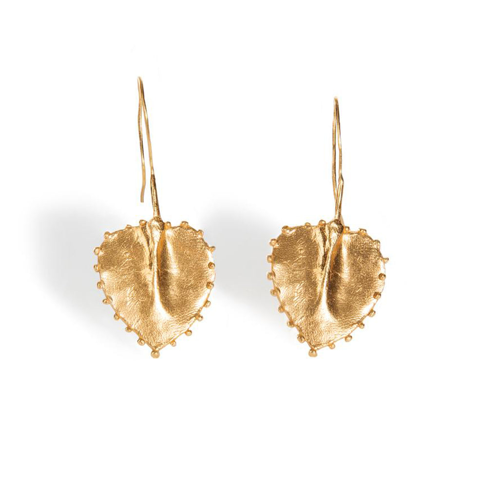 Loren Lewis Cole Darling Eden Drop Earrings