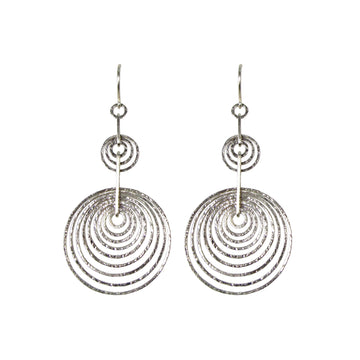 Hannah Felicity Dunne Mona Earrings