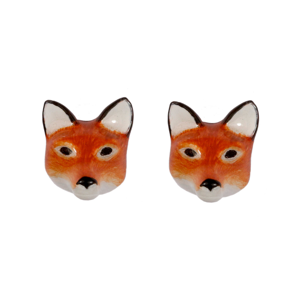 Mary Lou Fox Earrings