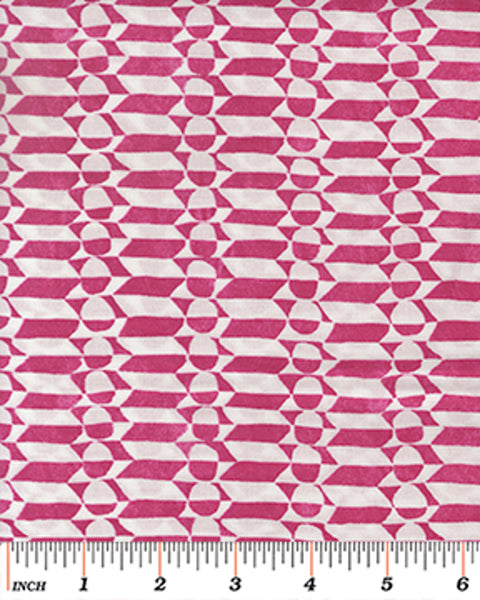 Contempo Precious Metals Arrows Geometric   Cotton Fabric Benartex By the Yard