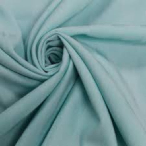 Stretch Satin Twill Apparel Fabric Special Occasion By the Yard