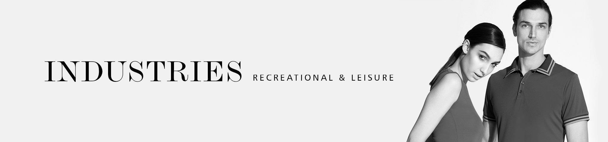 Industries Recreational & Leisure