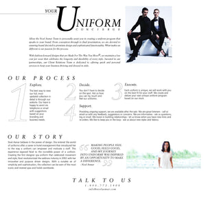 Your Uniform Concierge