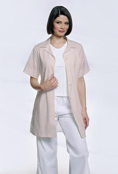 Designer Lab Coat