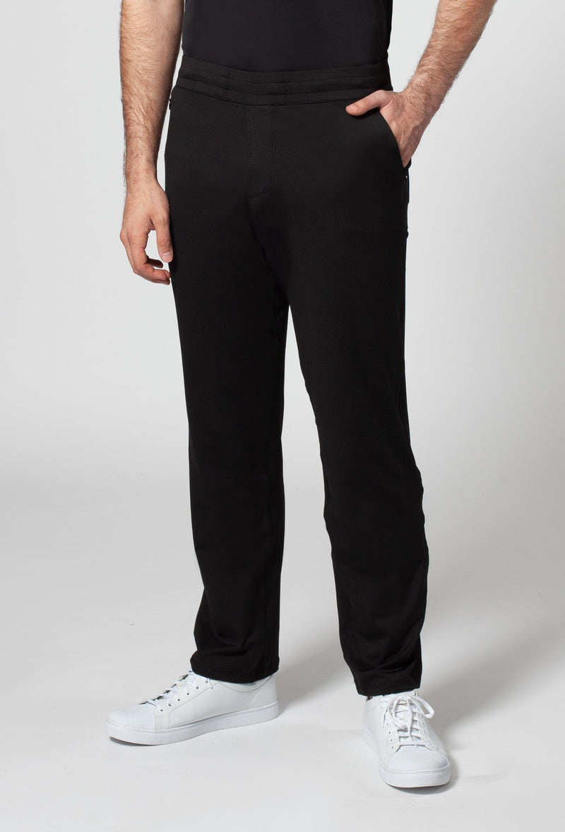 Men's Fitness Pants with Pockets