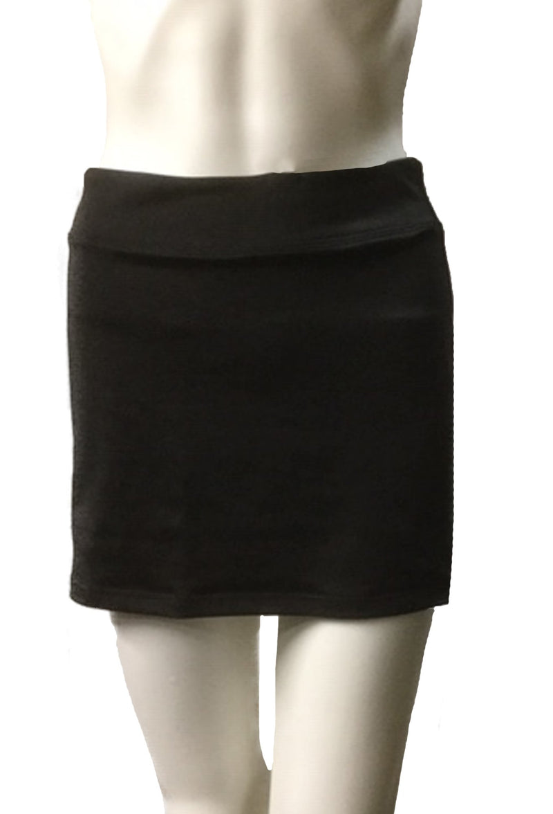 Cocktail Server Skirt