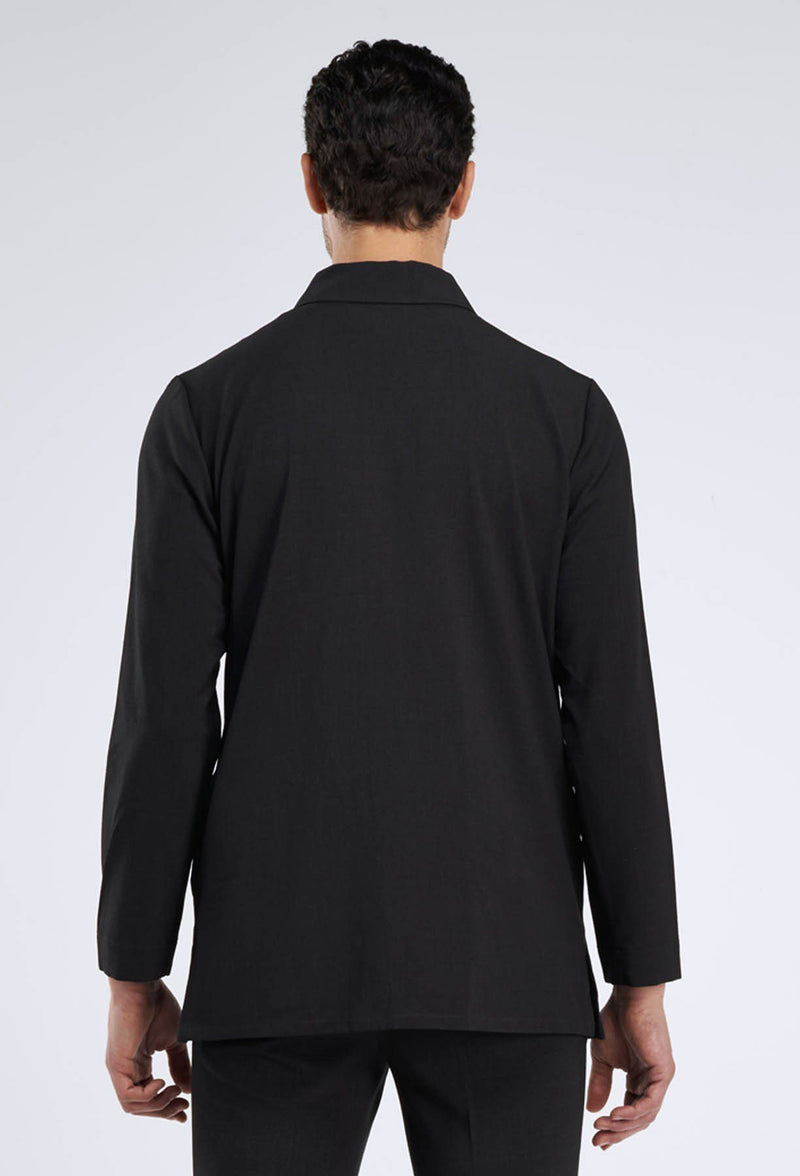 Suit Jacket, Long Sleeve