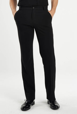 Men's Suit Pant - Unhemmed