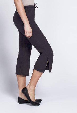 Unisex Spa Pants w/Drawstring