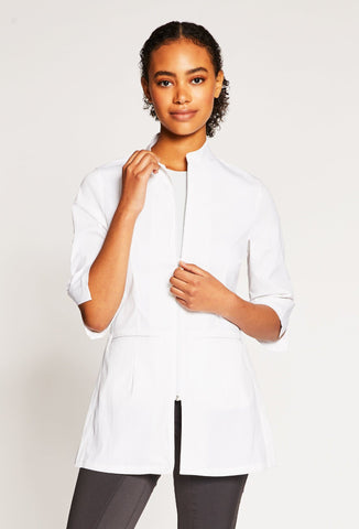Oxford Ladies Dress Shirt