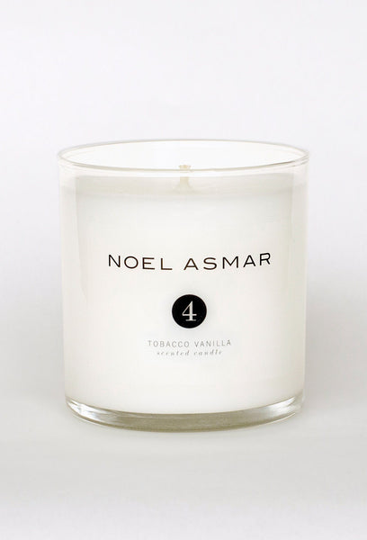 Scented Candle - No. 4. Rendezvous