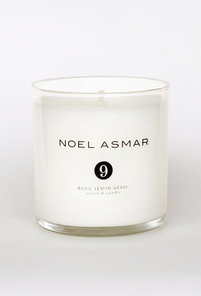 Scented Candle - No. 9. Affinity