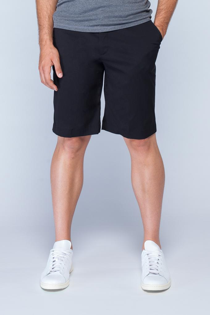 Men's Shorts W/Pocket Long