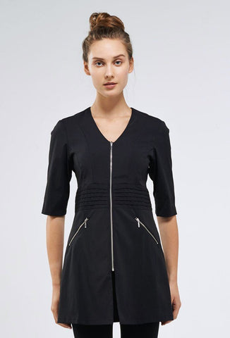 Sustainable Serenity Tunic