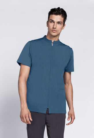 Men's Henley Tunic
