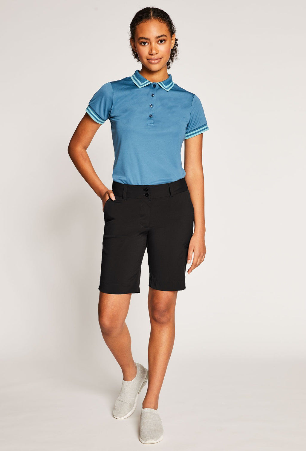 Women's Shorts - Five Pockets