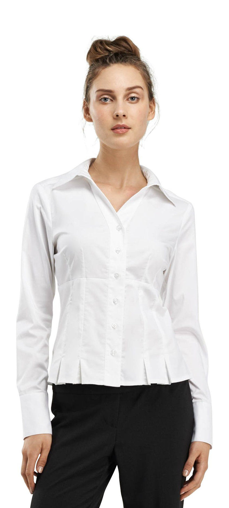 Women's Classic Dress Shirt