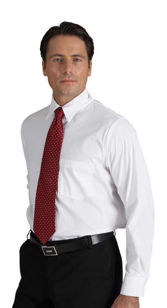 Men's Classic Dress Shirt