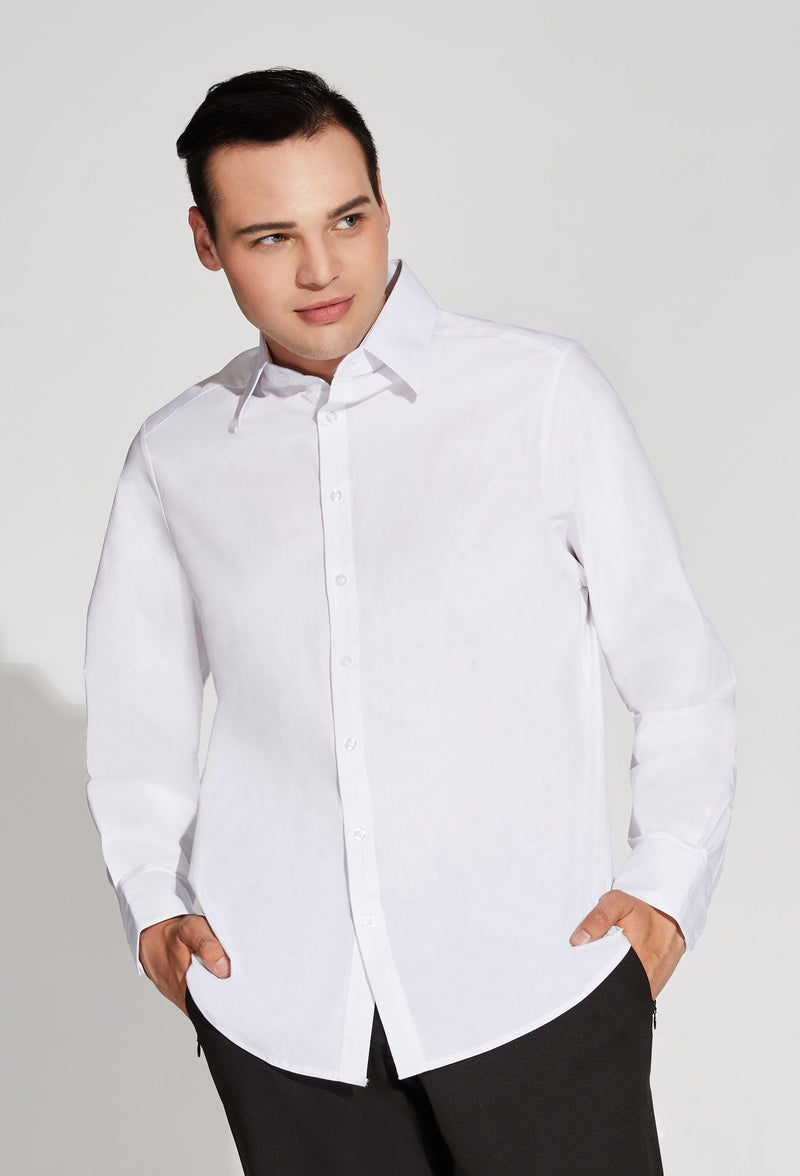 Limo Driver Dress Shirt