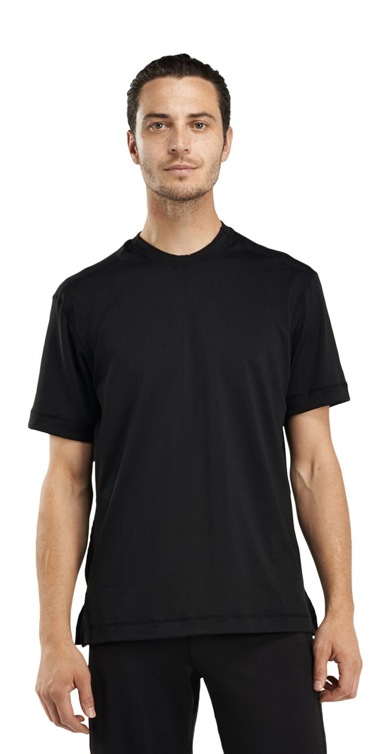 Men's Basic Fitness T