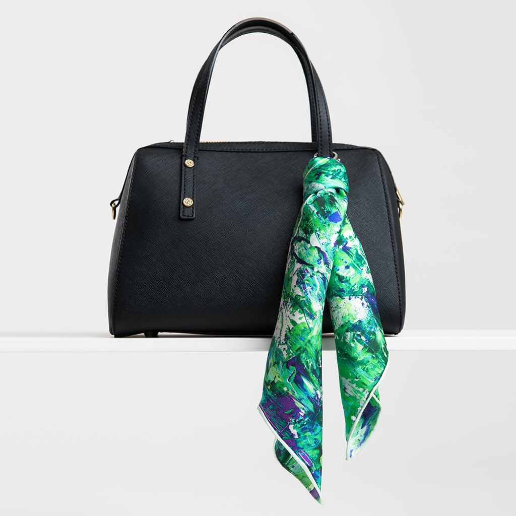 Blossoms Are Blooming - Bag Charm