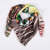 Wholehearted - Square Scarf