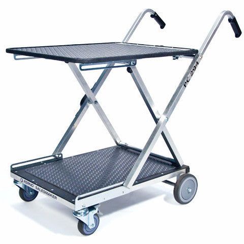 294PC Cart - Salesmaker Carts