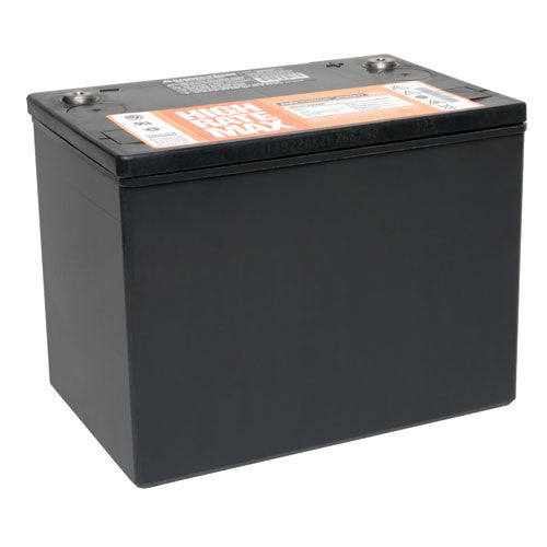 98-121 -Tripp Lite 12VDC Sealed, Maintenance-Free Battery for All Inverter/Chargers, 12VDC Battery Connections , UPS batteries - TRIPP LITE, GDFUPS