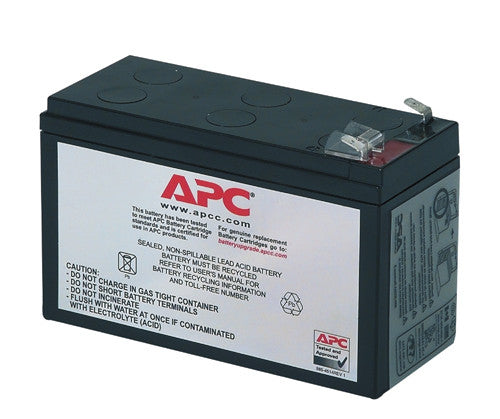 APC  Battery RBC2 made by GDFUPS , UPS Batteries - GDF Technologies, GDFUPS