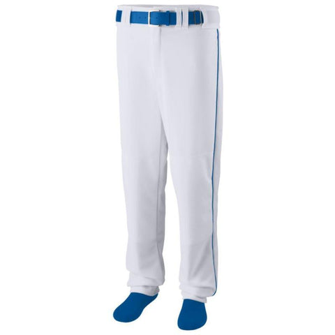 Augusta Series Baseball/Softball Pant With Piping