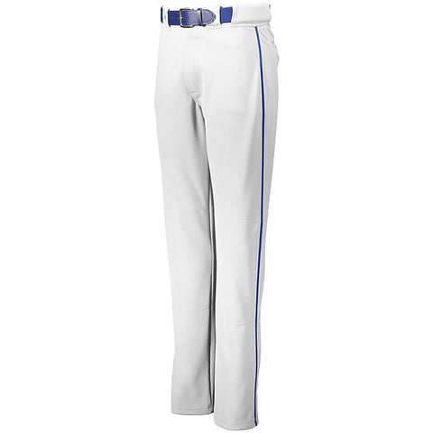 Holloway Piped Backstop Baseball Pants