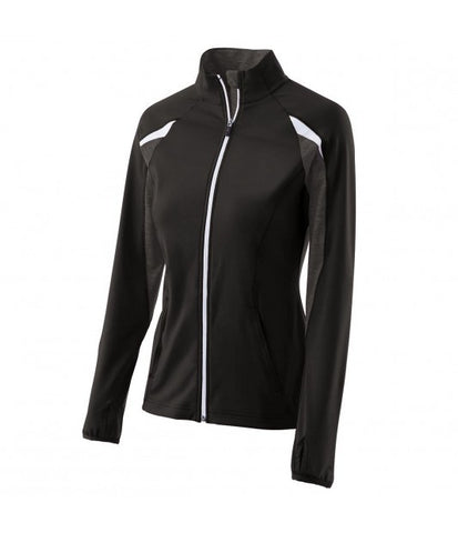 Holloway Womens' Tumble Jacket