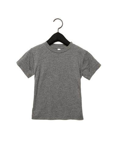Bella + Canvas Toddler Triblend Short-Sleeve T-Shirt
