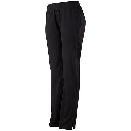 Augusta Ladies' Solid Brushed Tricot Pant