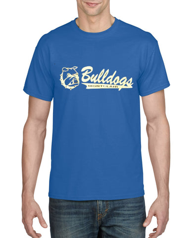 Gildan Montclair Bulldogs T-Shirt