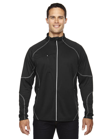 Ash City - North End Gravity Performance Fleece Jacket