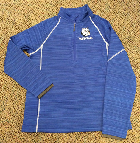 Holloway Montclair Bulldogs Deviate Pullover