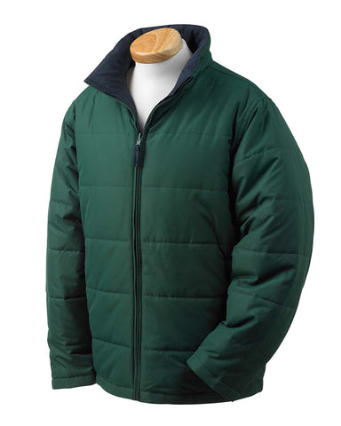 Devon & Jones Classic Reversible Jacket