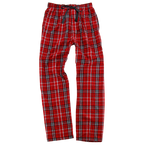 Boxercraft Customizable Competitive Cheer Flannels
