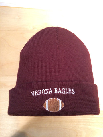 Port & Company Verona Eagles Fleece Lined Beanie