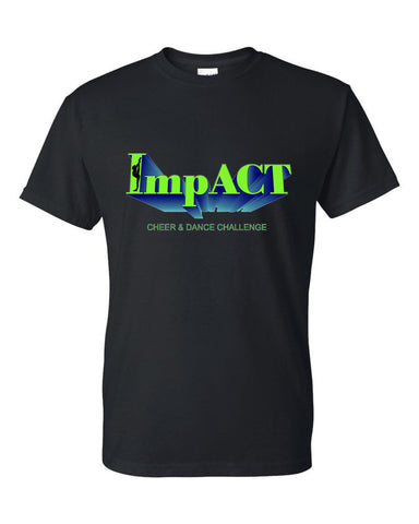 ImpACT Cheer and Dance Challenge Gildan T-Shirt