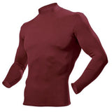 Power-Tek HiDef® Long Sleeve Compression Shirt