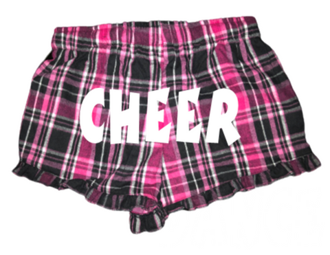 Boxercraft Cheer VIP Bitty Shorts