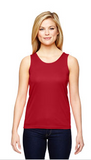 Augusta Ladies Training Tank