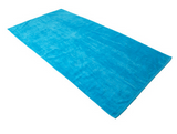 Royal Comfort Terry Velour Beach Towel