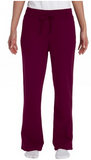 Gildan Ladies Swearpants (plain)