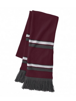 Holloway Comeback Scarf with Pockets