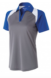 Holloway Ladies Shield Polo