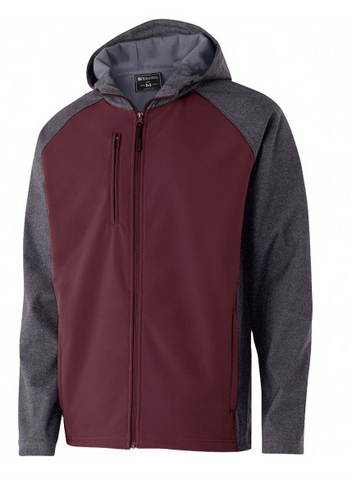 Holloway Raider Softshell Jacket