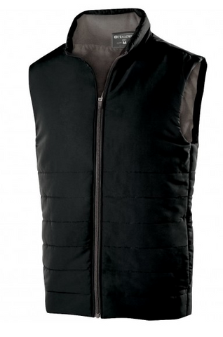 Holloway Mens Admire Vests